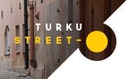 Turku Street-O Kevätsarja 2018