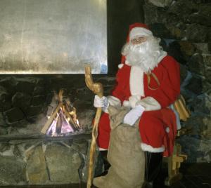 Turun Metsänkävijöiden Joulupukki