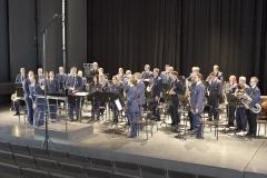POSMK 2017 TuMen orkesteri